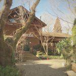 山武市の有野実苑併設の「ヴェルデューレ リッコ」に行ってみた。