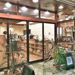 津田沼の「BROWN SOUND COFFEE」に行ってきました。