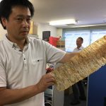 [船橋市場]日本一の生マグロ専門会社「新生水産」ってどんな職場。