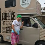 【週末キッチンカー】キッチンカーに乗って沼津市のイベントに参加