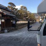 【キャンピングカー】長野県まで足を延ばして善光寺を訪れてみた