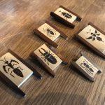 【ワークショップ】竹細工でアクセサリー作り