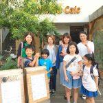 【市場カフェ】東船橋のおしゃれカフェでスタッフ全員でミーティングしました!