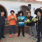 【キッチンカー】二度目の銚子市犬吠駅前の「空き地Cafe」出店