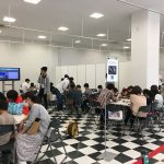 【街づくり】モラージュ柏でプログラミングコロシアム、柏市の先進プログラミング教育を視察