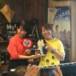 【ライブ】優希×高橋涼子ミニライブが行われました