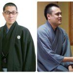 【落語】橋蔵・鯉舟二人会 10月27日市場カフェで公演
