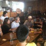金曜日にもオレンジカフェ、毎週定期開催するようになりました!